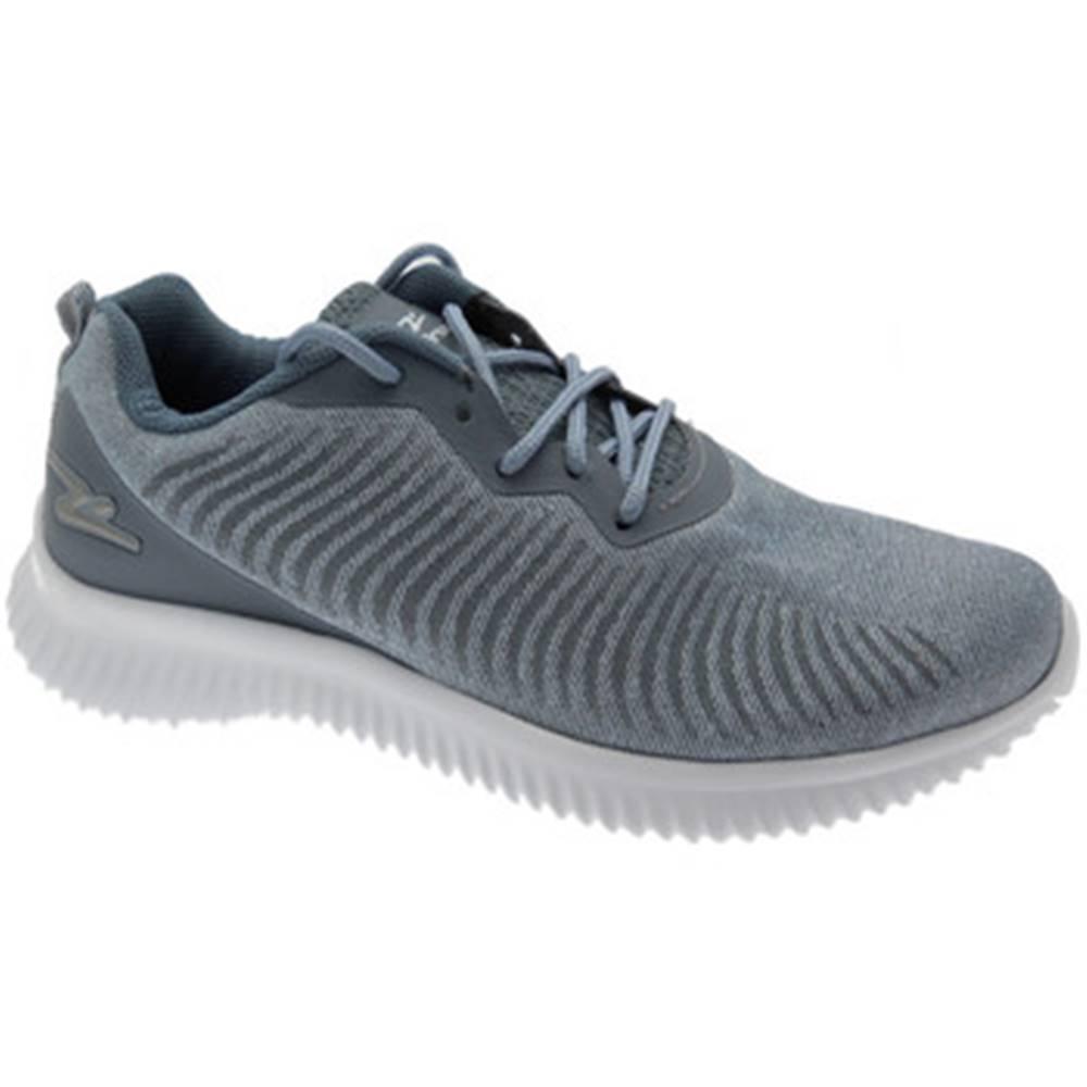 Adrun Turistická obuv Adrun  ADRFLEX8707cel