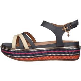 Sandále Wrangler  WL91602A