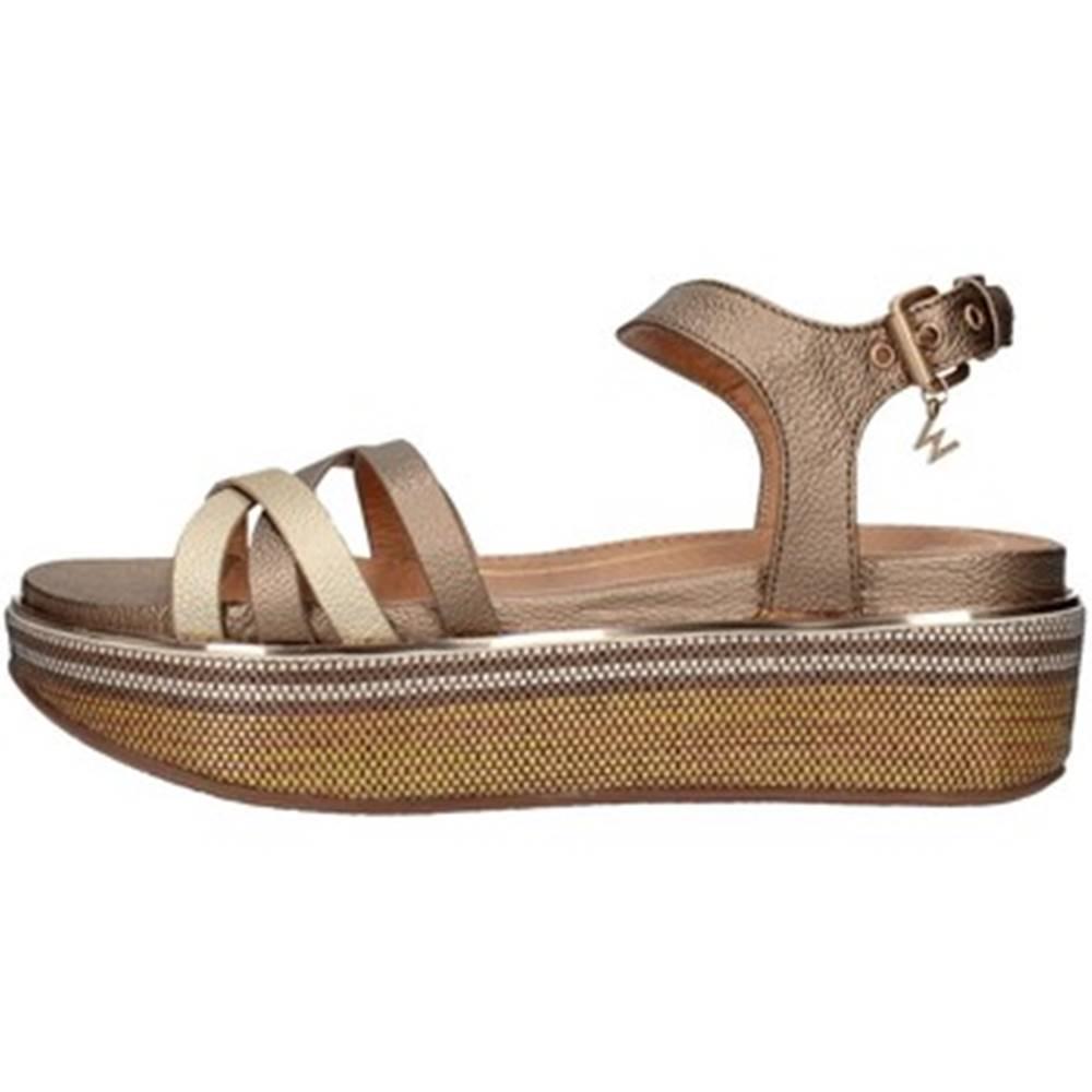 Wrangler Sandále Wrangler  WL91602A