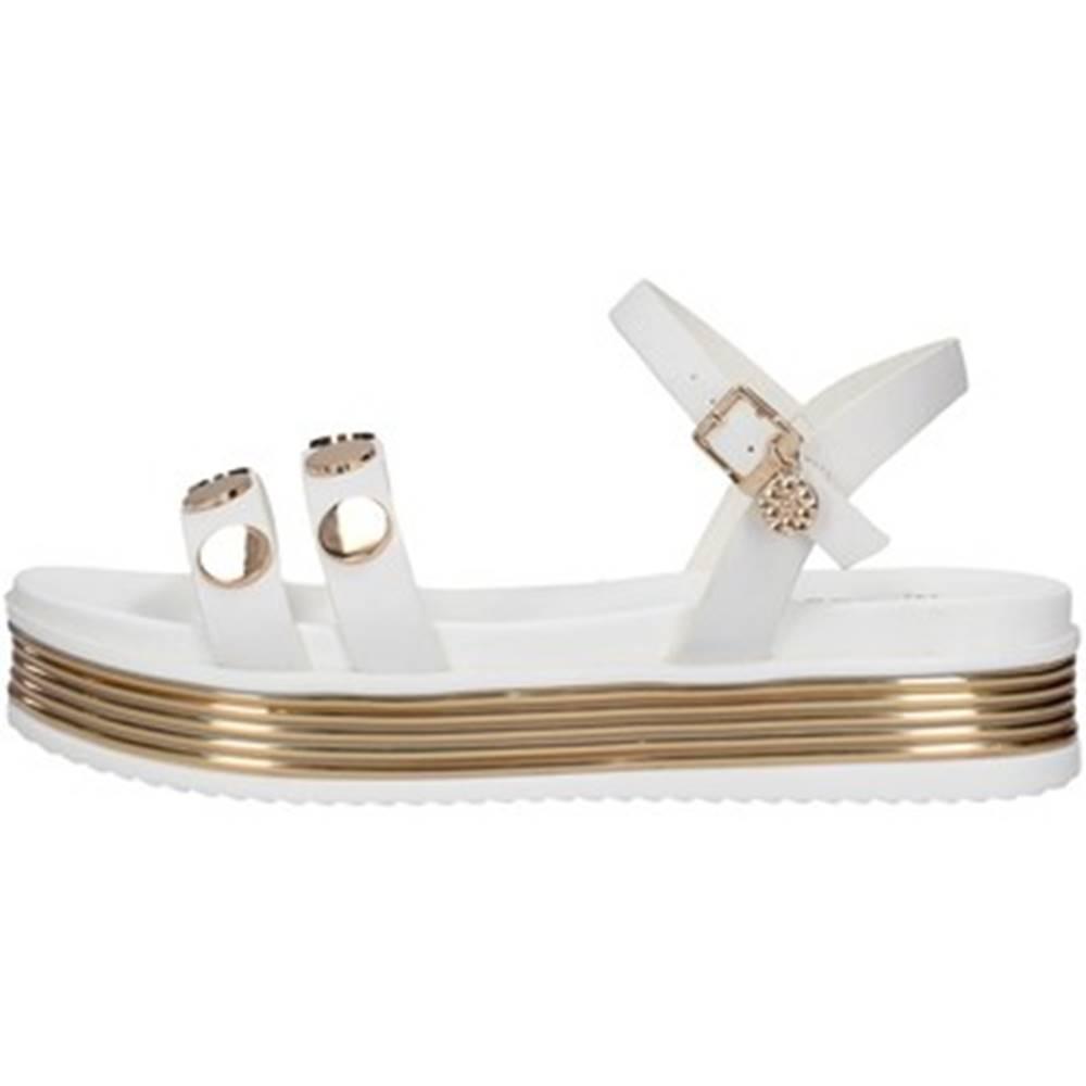 Gold gold Sandále  GF12