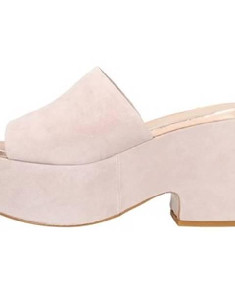 Ružové topánky Alexandra/marta Mari