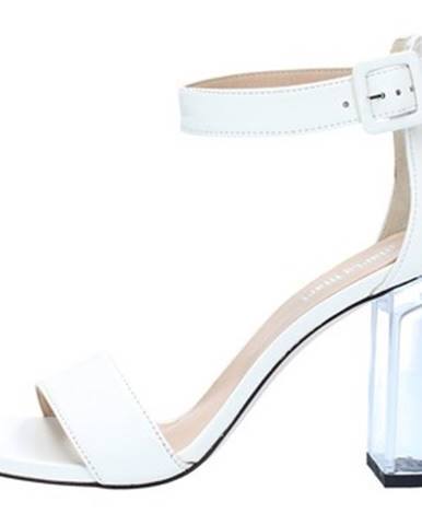 Biele topánky Alexandra/marta Mari