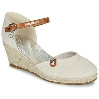 Sandále Dockers by Gerli  36IS210-400