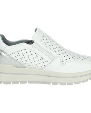 Biele topánky Imac