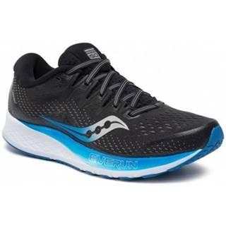 Bežecká a trailová obuv Saucony  Ride ISO2
