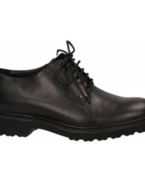 Čierne topánky Movimenti