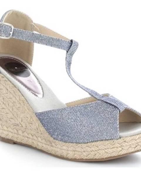 Modré topánky Hl - Helen