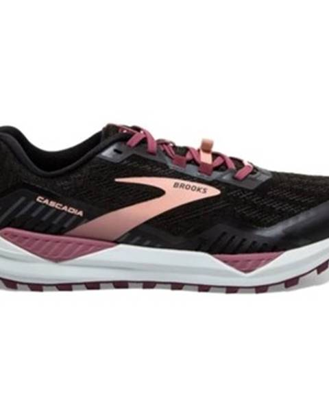 Viacfarebné topánky Brooks