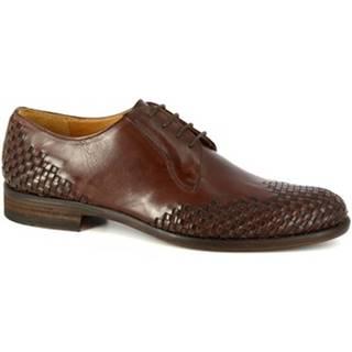 Derbie Leonardo Shoes  C9 PELL. ARIEL T. MORO