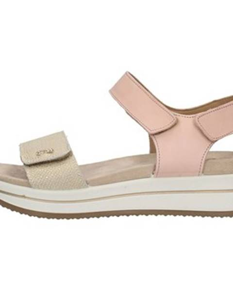 Ružové topánky IGI CO