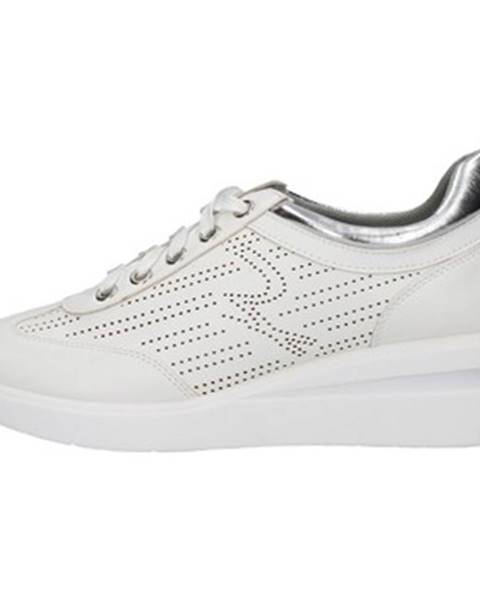 Biele tenisky Gattinoni