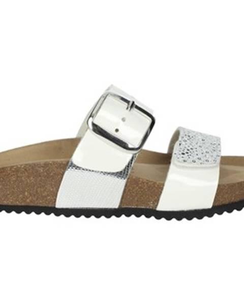 Biele topánky Valleverde