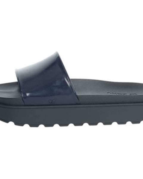 Modré topánky Zaxy