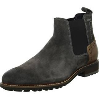 Nízka obuv do mesta  Jasper 50