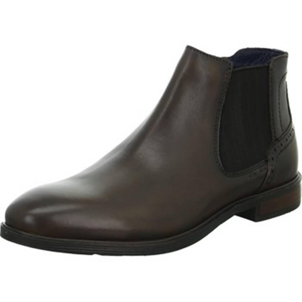 Josef Seibel Nízka obuv do mesta  Jonathan 19