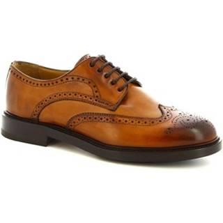 Derbie Leonardo Shoes  9016/19