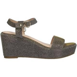Sandále  PENMM1005WT