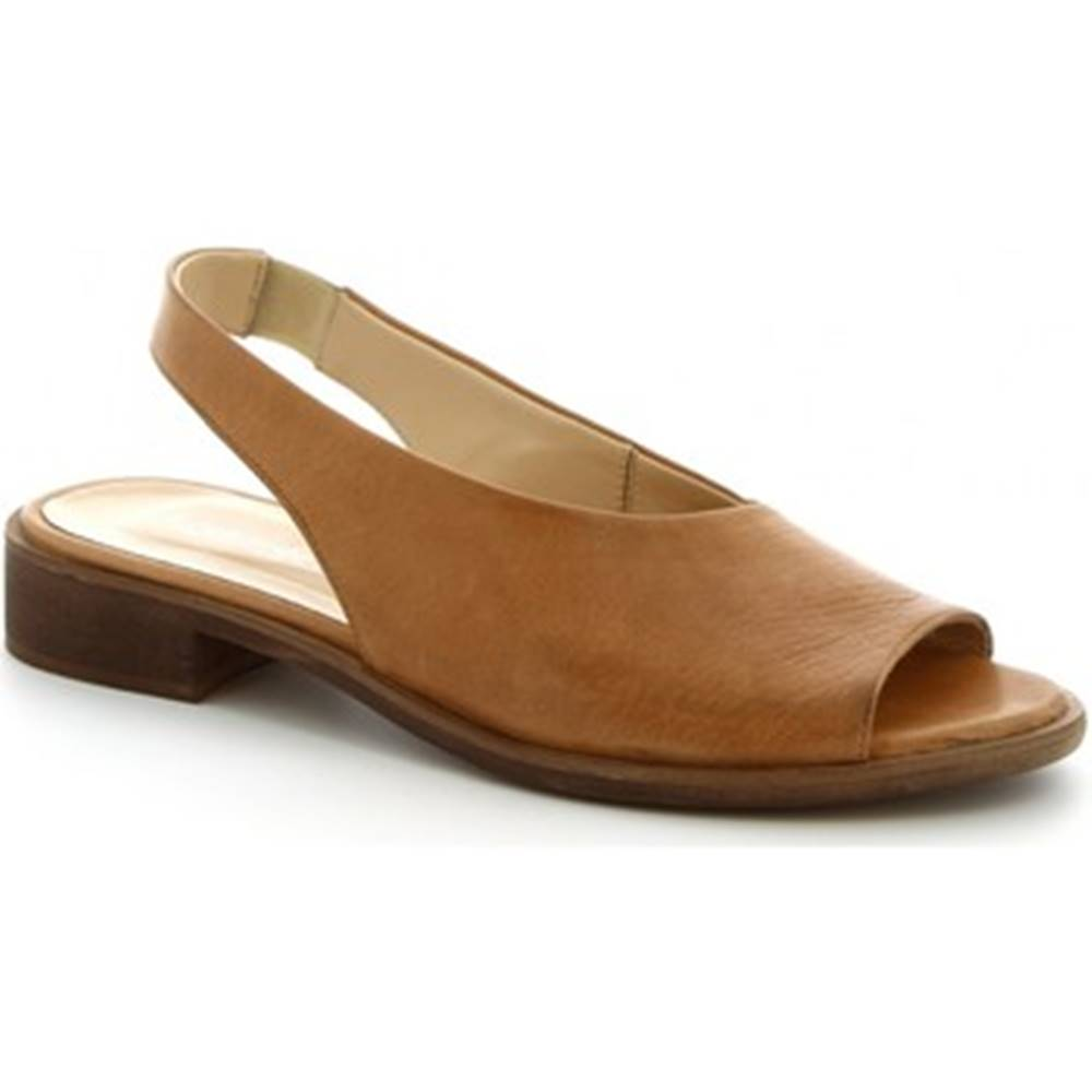 Leonardo Shoes Sandále Leonardo Shoes  4624 ROK TOFFY