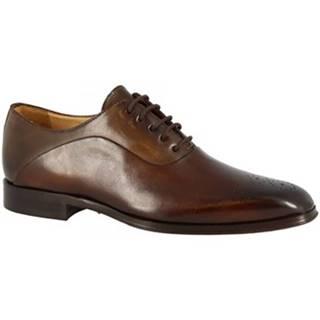 Richelieu Leonardo Shoes  8314I18 TOM VITELLO AV T. MORRO