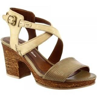 Sandále Leonardo Shoes  213004 CORDA