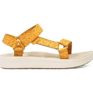 Športové sandále Teva  Midform Universal Star Women's