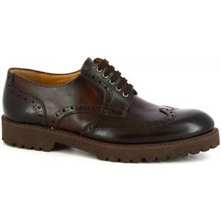 Derbie Leonardo Shoes  T100 SIVIGLIA SUDAN