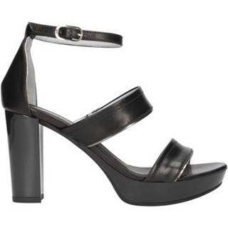 Sandále Nero Giardini  E012215D
