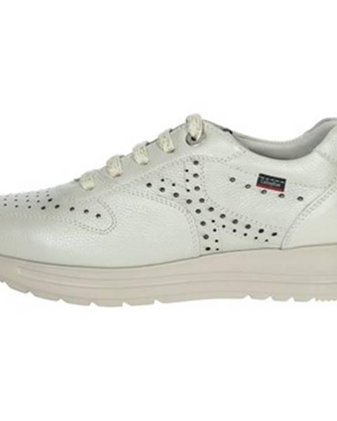 Biele tenisky CallagHan