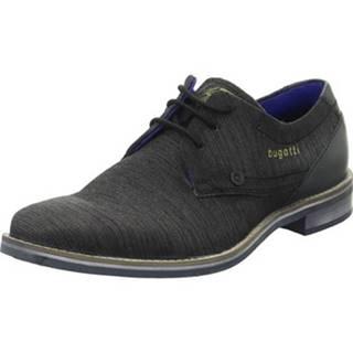 Nízka obuv do mesta Bugatti  31164603