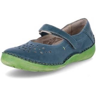 Nízka obuv do mesta Josef Seibel  Fergey 77
