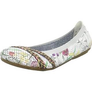 Nízka obuv do mesta Rieker  4146990