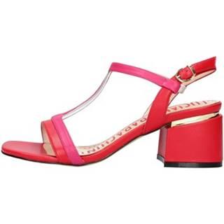 Sandále Luciano Barachini  EE143O