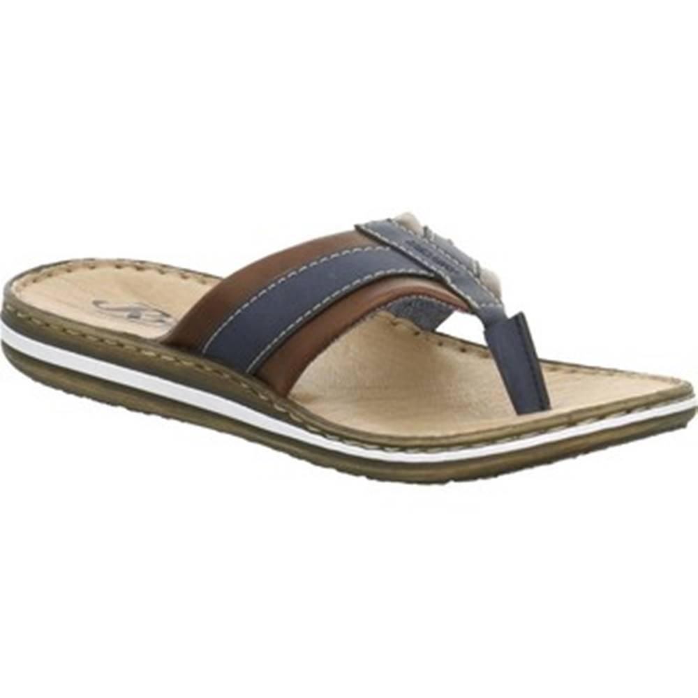 Rieker Nízka obuv do mesta Rieker  2107214