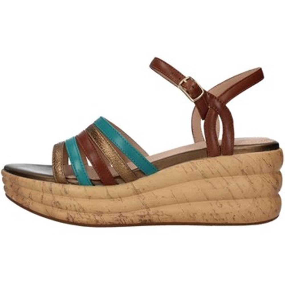 Geox Sandále Geox  D02GYB00043