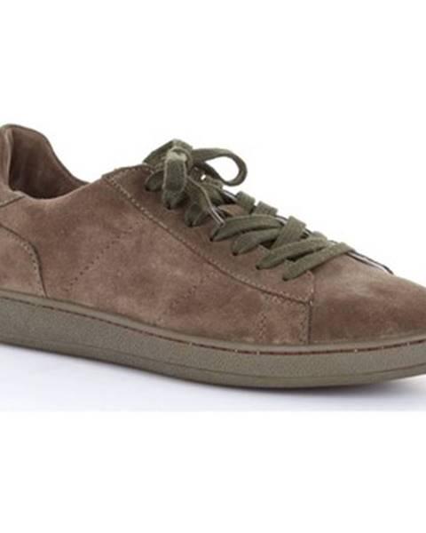 Zelené topánky Rov