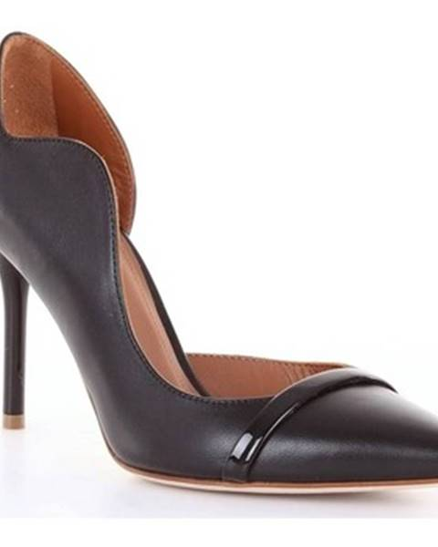 Čierne topánky Malone Souliers