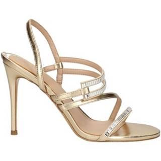 Sandále Guess  Fl6dn2lel03