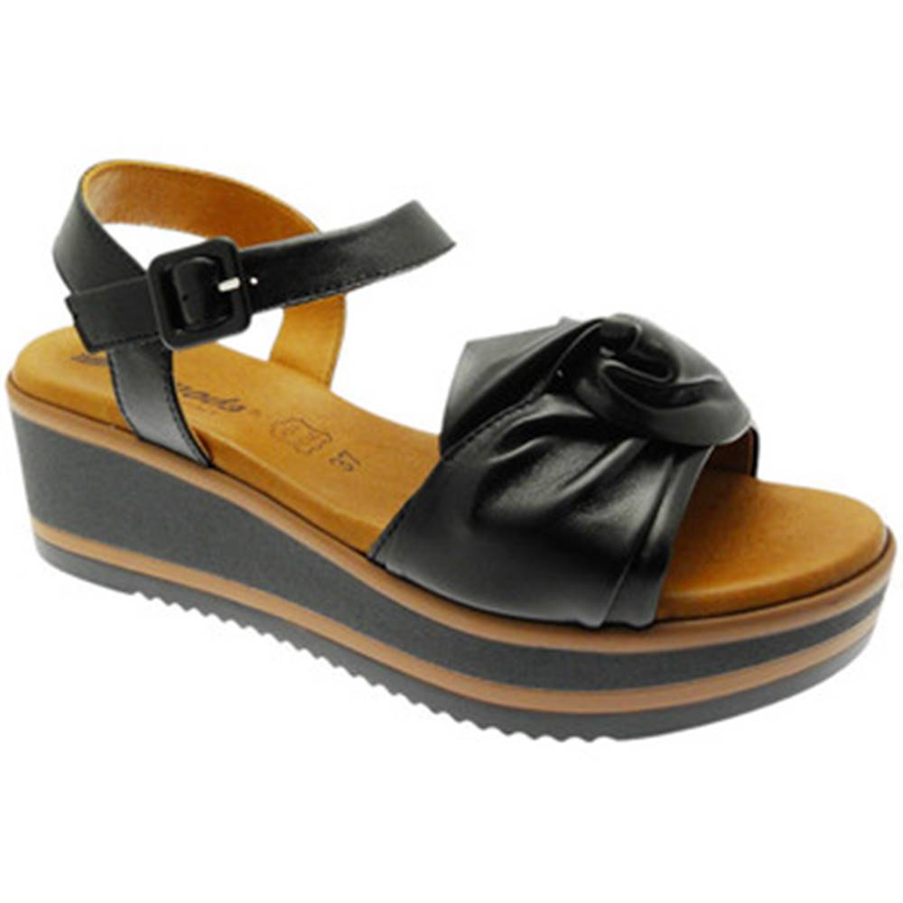 Susimoda Sandále Susimoda  SUSI29107ne