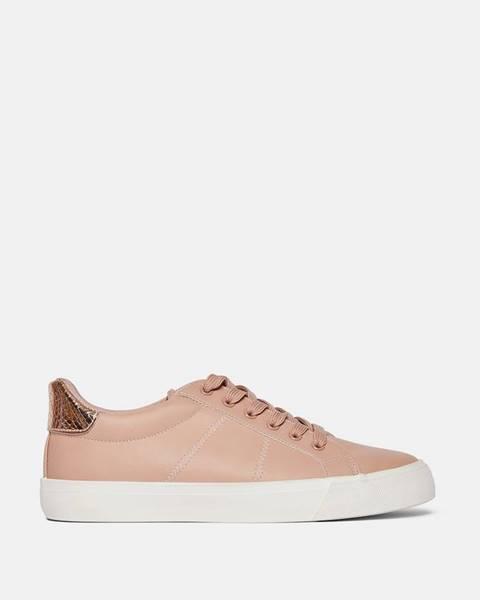 Ružové tenisky Dorothy Perkins