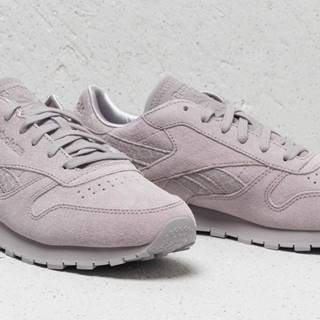 Reebok Classic Leather Whisper Grey