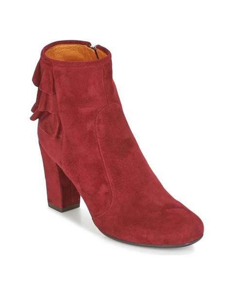 Ružové topánky Chie Mihara