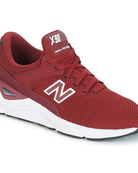Bordové tenisky New Balance