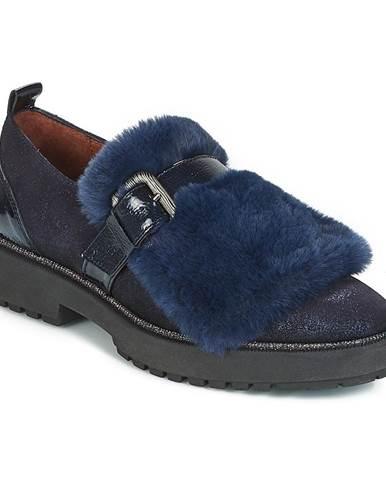 Modré topánky Hispanitas