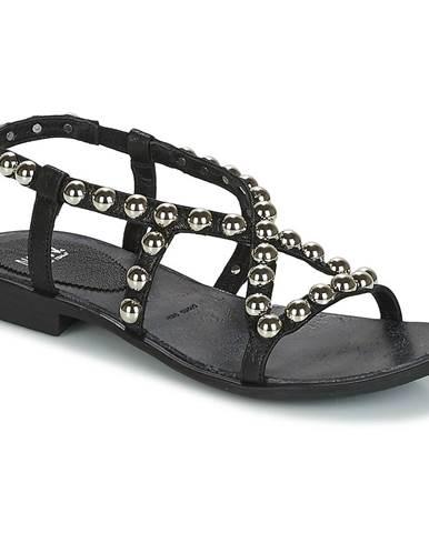 Sandále Now