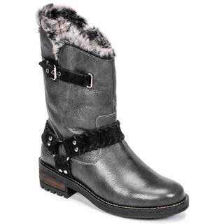 Polokozačky Superdry  TEMPTER BOOT