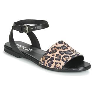 Sandále Mjus  CHAT LEO