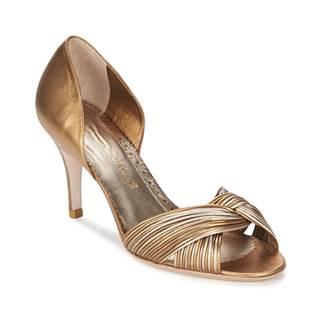 Sandále Sarah Chofakian  COLAGEM