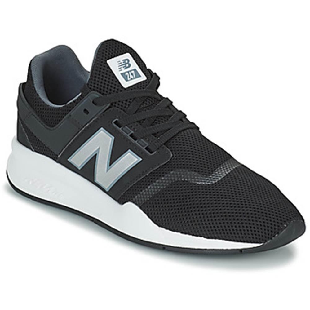 New Balance Nízke tenisky New Balance  MS247