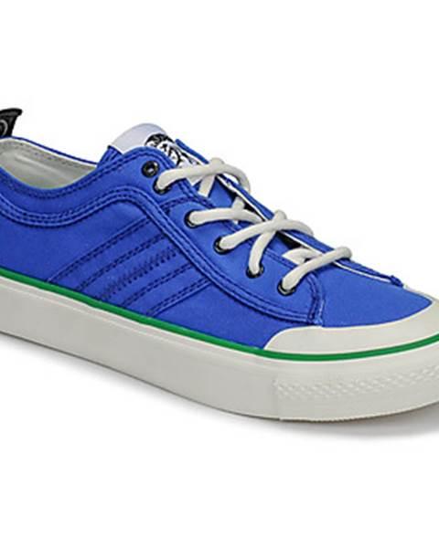 Modré tenisky Diesel