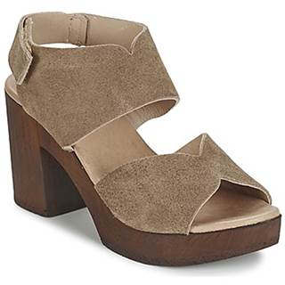 Sandále Betty London  ETIANA
